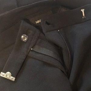 Nine West Black Dress Pants